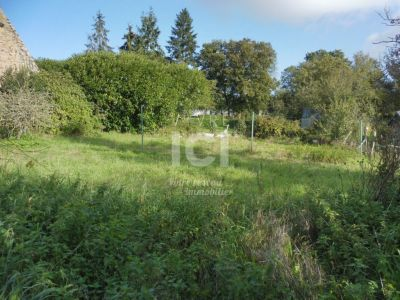 Terrain 750 m² SAINT-DOLAY